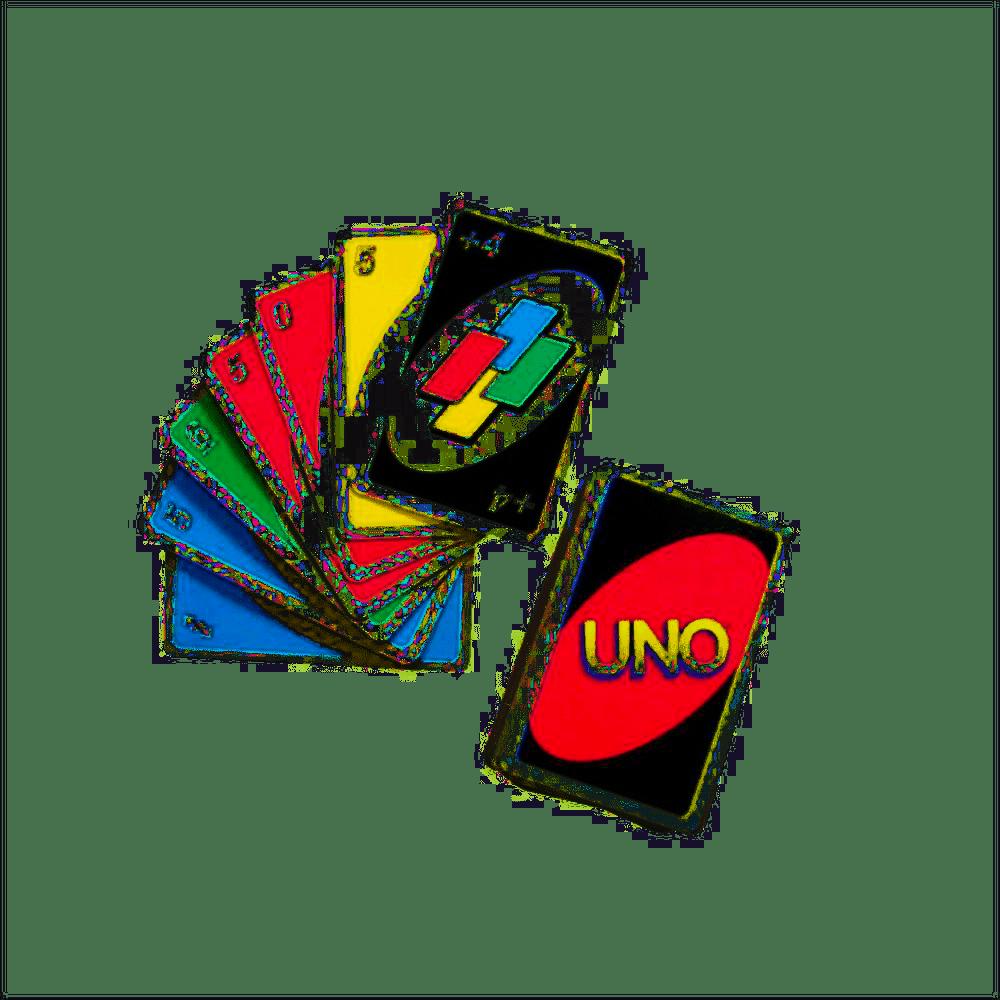 Jogo De Cartas UNO - COPAG
