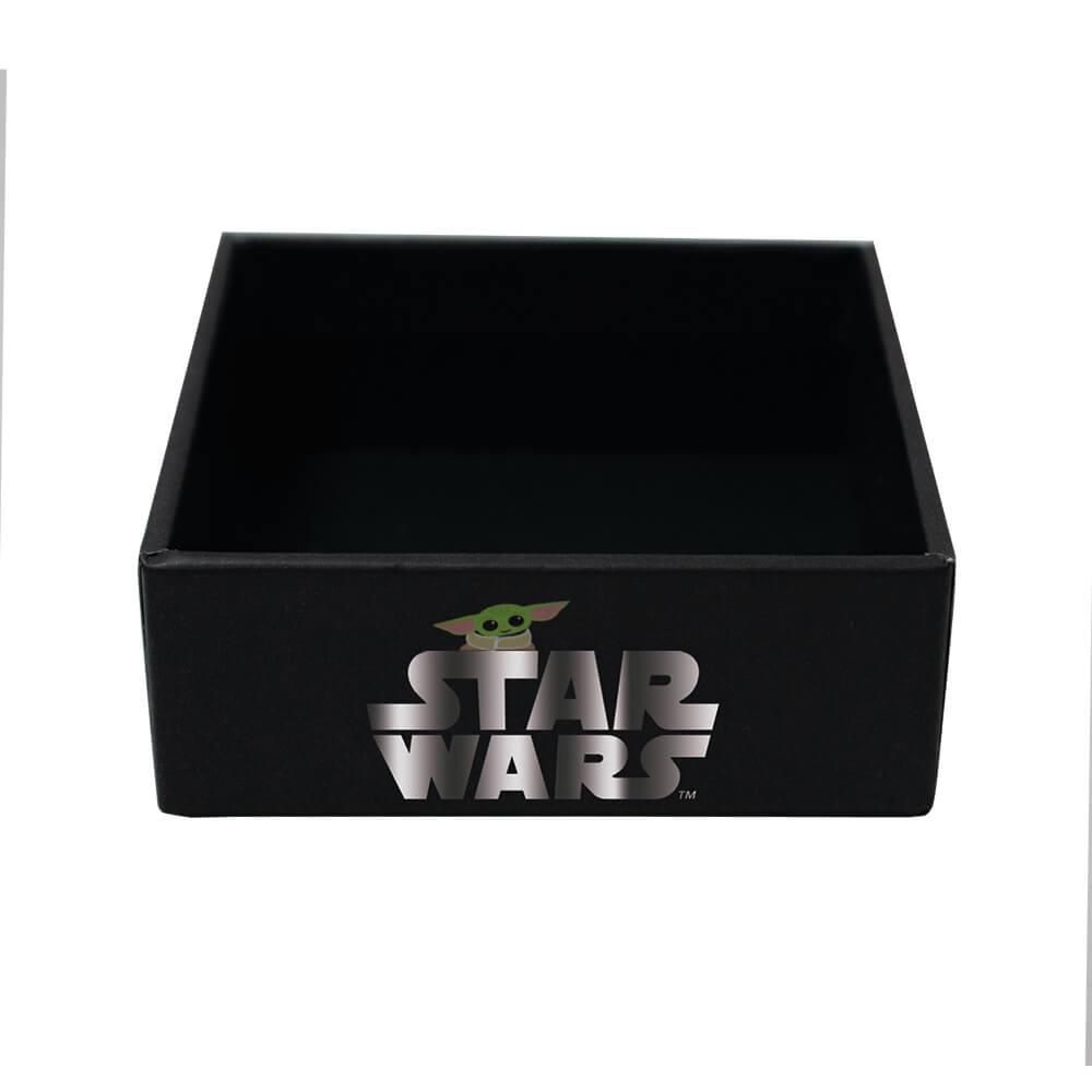 Organizador de Mesa Baby Yoda  DAC