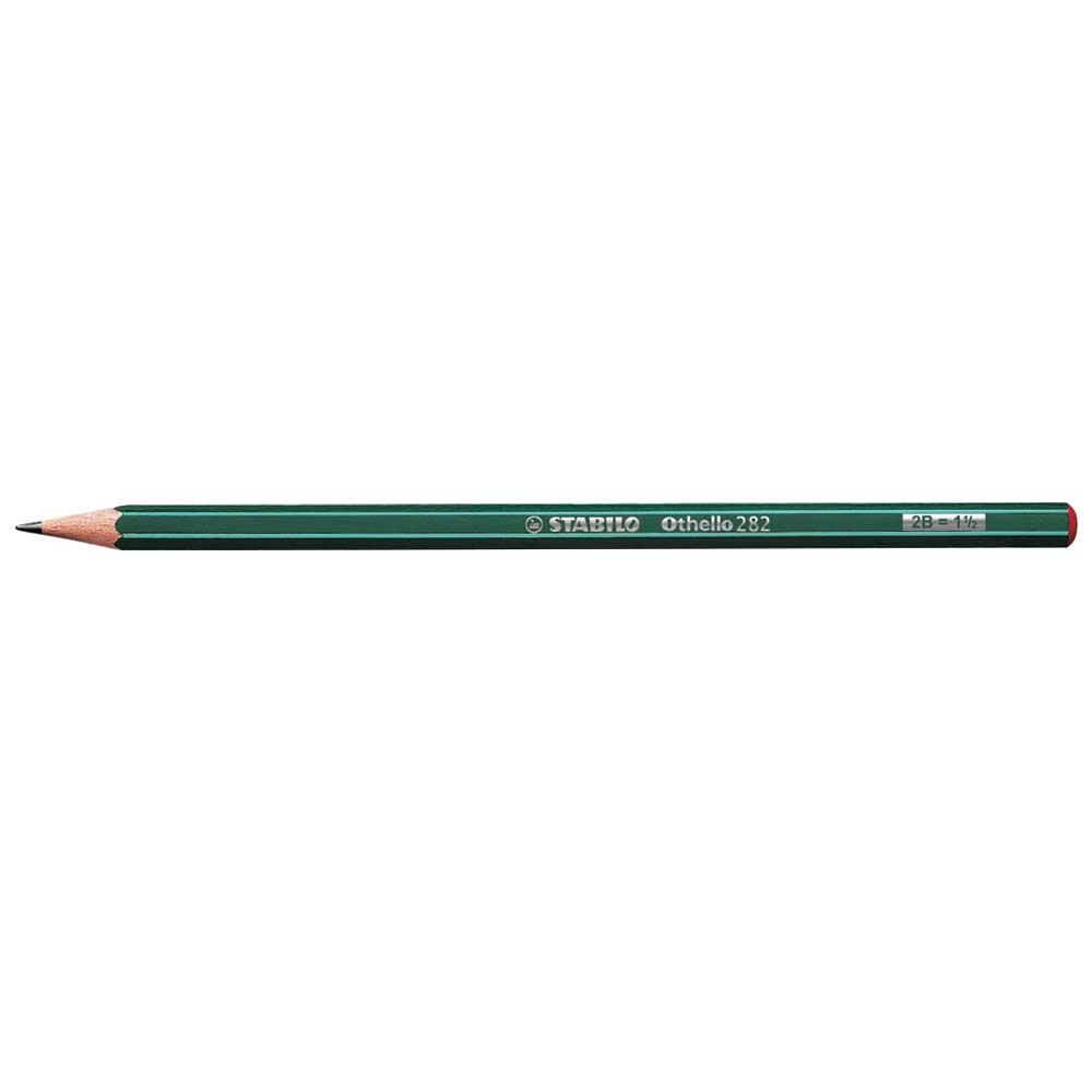Lápis Stabilo Othello 282/2B
