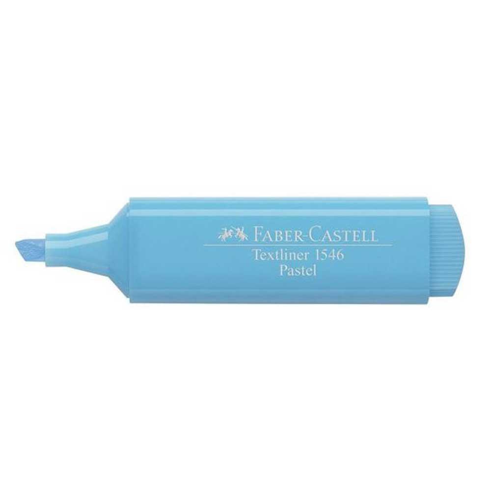 Pincel Marca Texto Pastel Textliner 46 - Faber-Castell