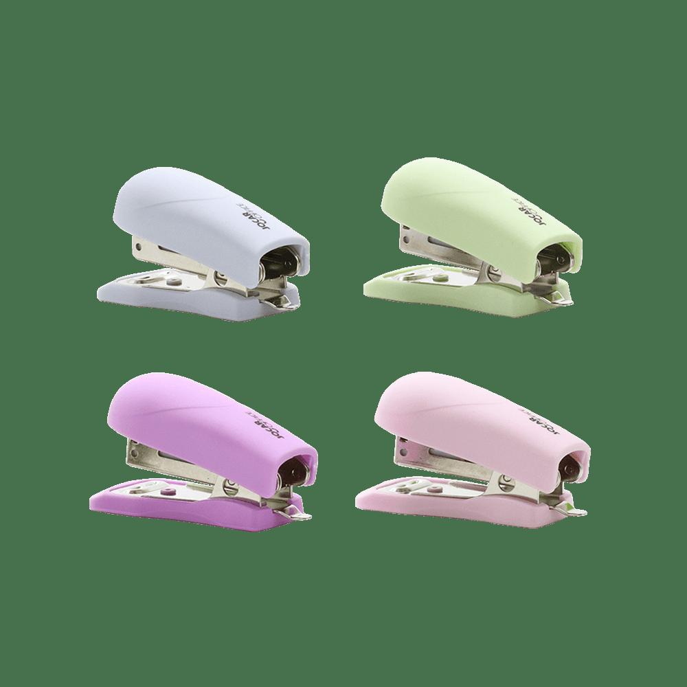 Mini Grampeador Pastel Trend - Jocar Office