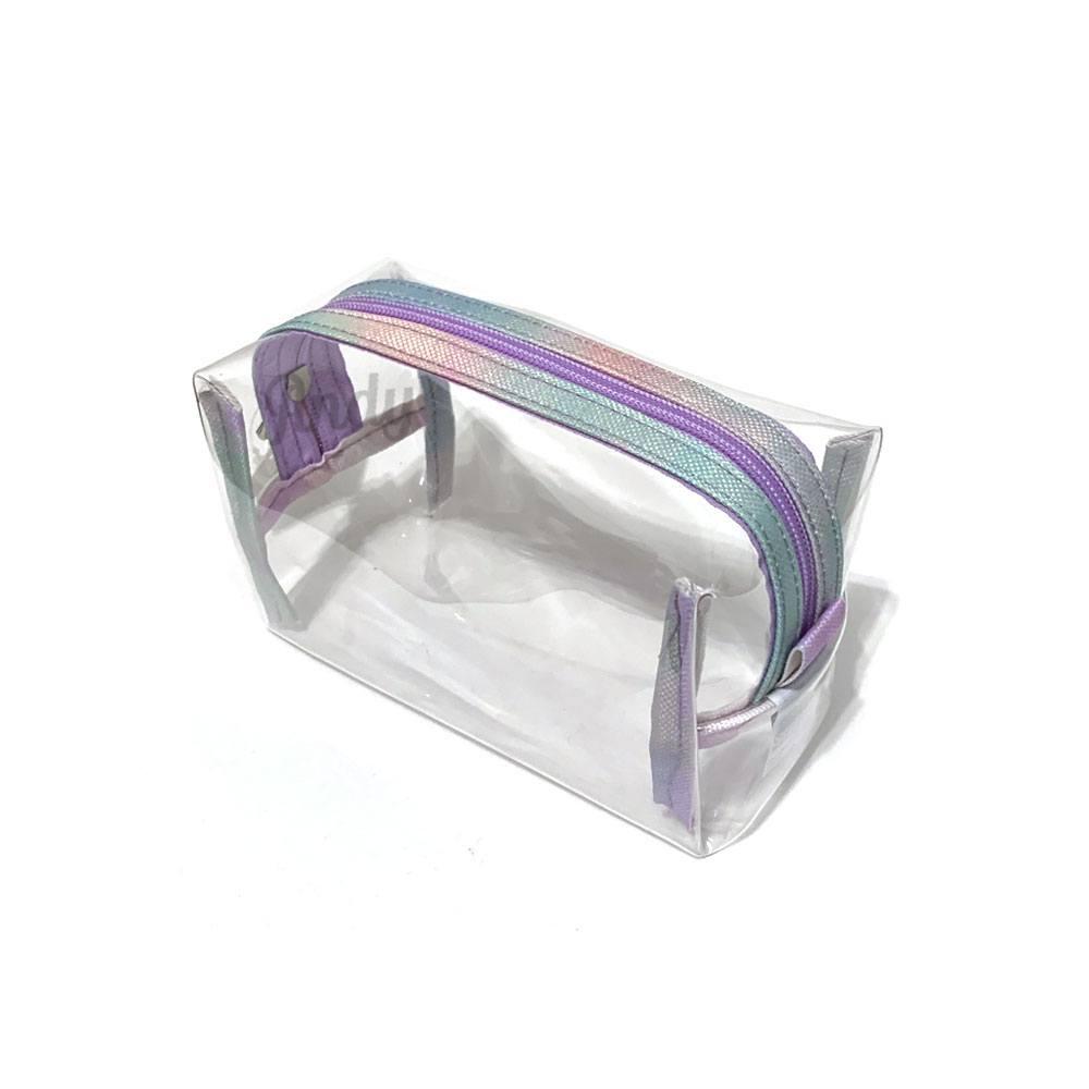 Necessaire/Case Baú Cristal - Fizz