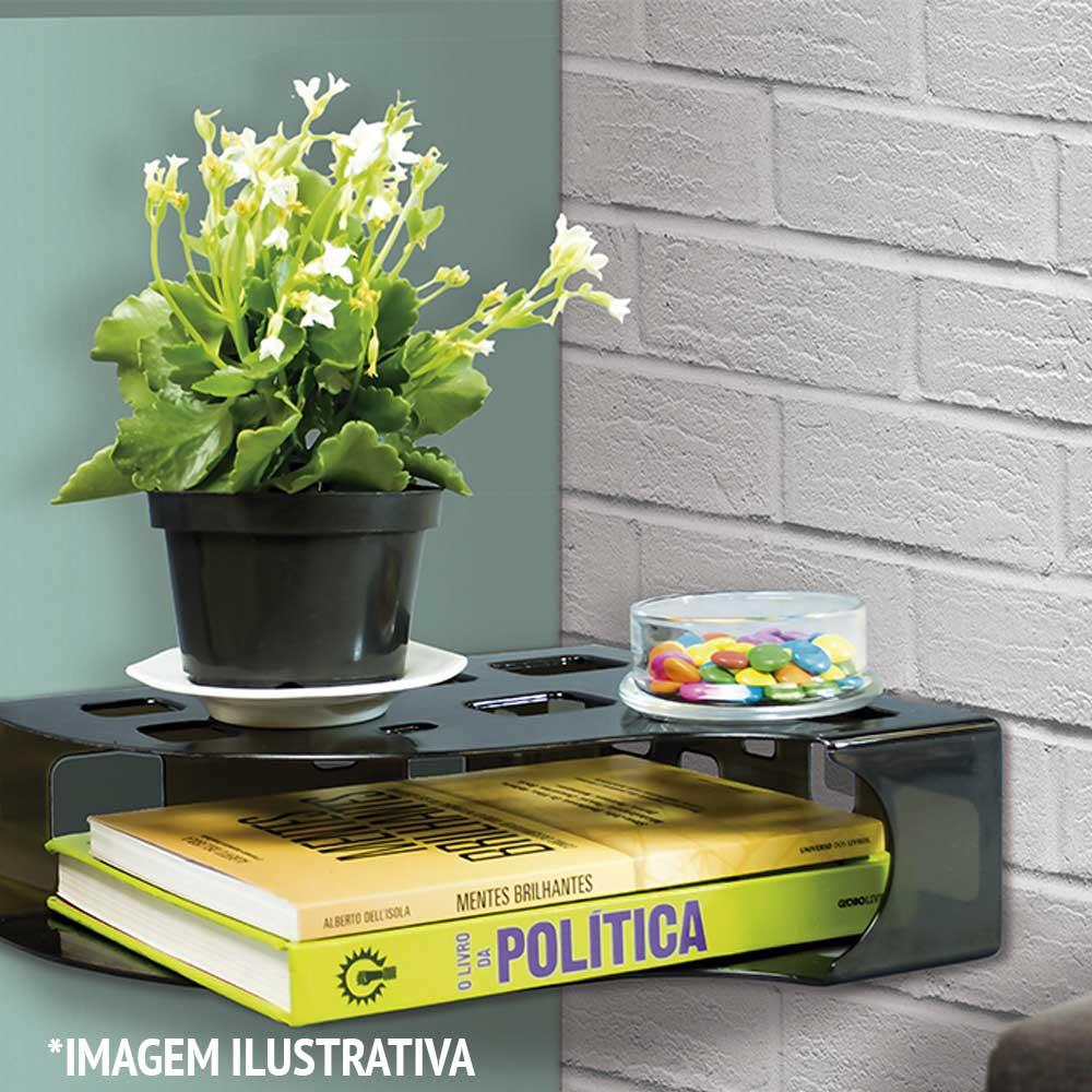 Porta Revista / Organizador de Objetos - Dello