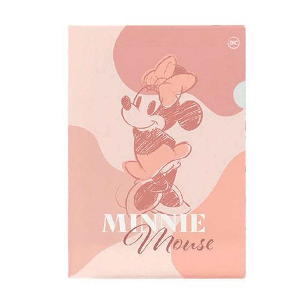 Pasta em L em Cartão Minnie - DAC