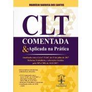CLT - Comentada e Aplicada na Prática
