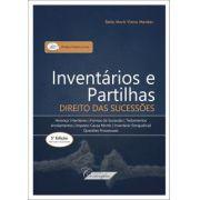INVENTÁRIOS E PARTILHAS: DIREITO DAS SUCESSÕES 5A. EDIÇÃO