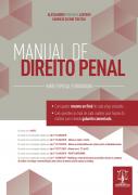 MANUAL DE DIREITO PENAL - PARTE ESPECIAL ESTRUTURADO