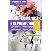 Perícias Médicas Previdenciárias