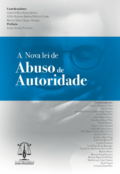 A NOVA LEI DE ABUSO DE AUTORIDADE