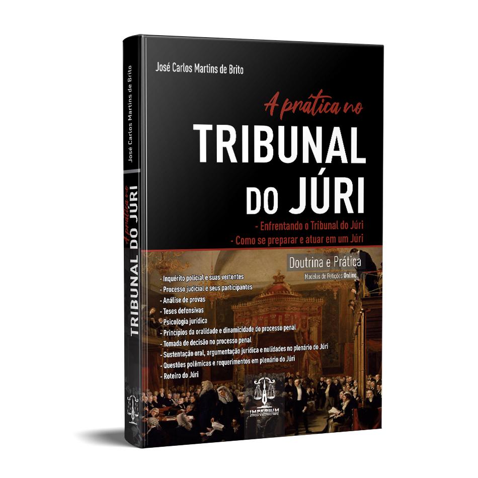 A PRÁTICA NO TRIBUNAL DO JÚRI