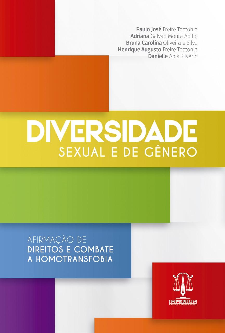 Diversidade Sexual e de Gênero: Afirmação de Direitos e Combate a Homotransfobia