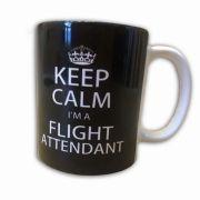 Caneca Flight Attendant