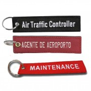 Tag Chaveiro Aeroportos