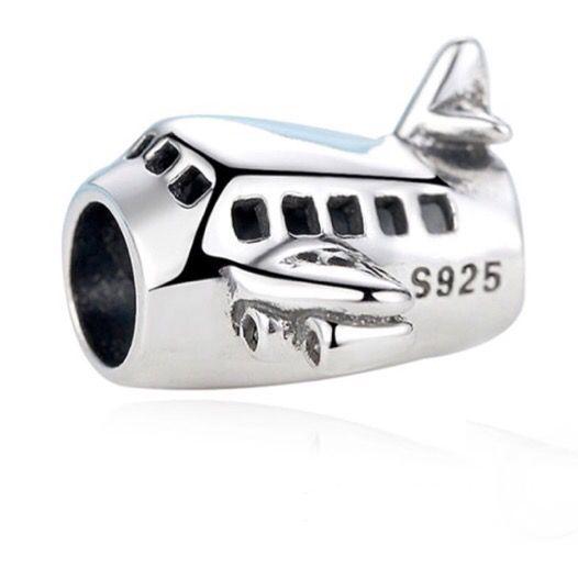 Berloque Avião Separador
