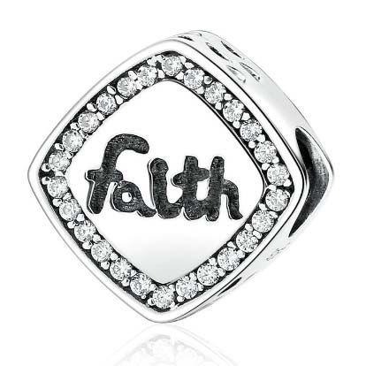 Berloque Faith