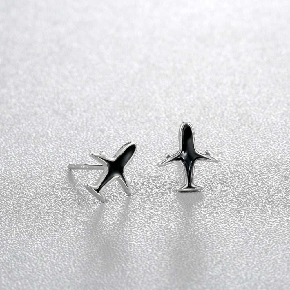 Brinco Avião Black