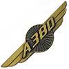 WINGS A380