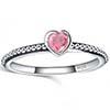 AN0061 coração rosa