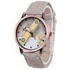 Relógio Monomotor Marfim