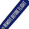 Tag Remove Azul