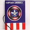 PP0034 Captain America