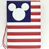 PP0037 Mickey Bandeira