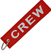 TG0054 CREW RED
