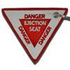 TG0011 Danger