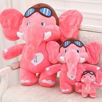Elefante Aviadora