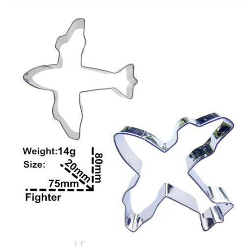 Forma de Avião