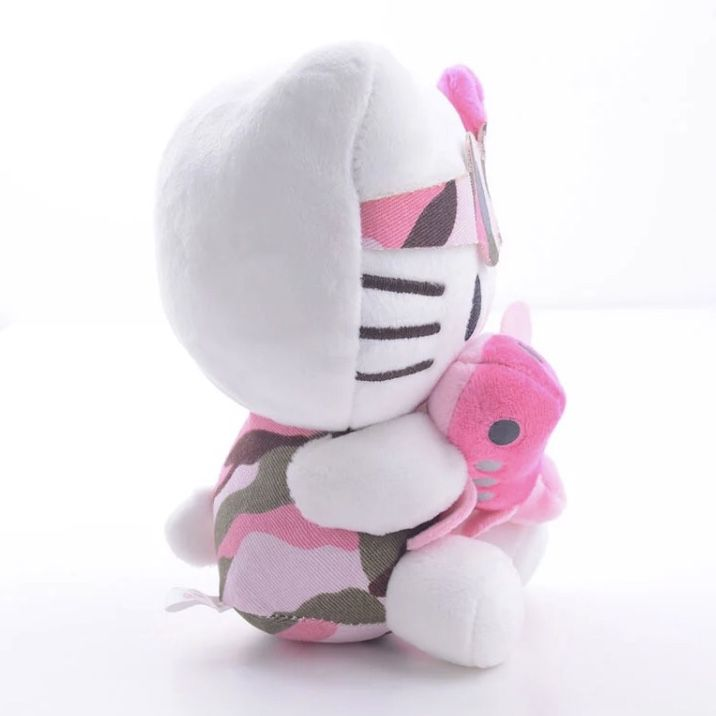 Hello Kitty Aviadora