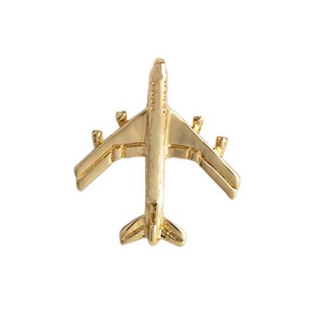 Pin Avião Clássico