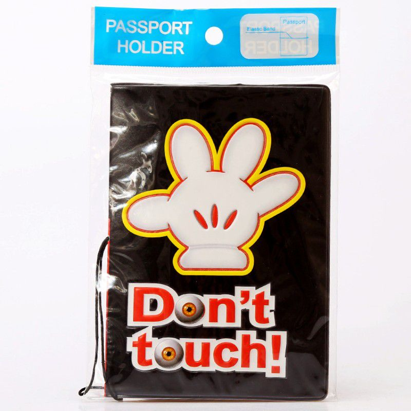 Porta Passaporte Variados