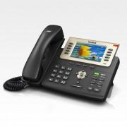 T29G - Telefone IP Yealink Giga SIP com Fonte