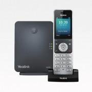W60P - Telefone IP Sem Fio Yealink