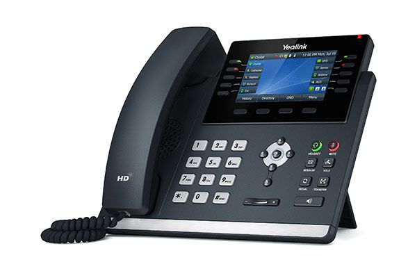 T46U - Telefone IP Yealink SIP