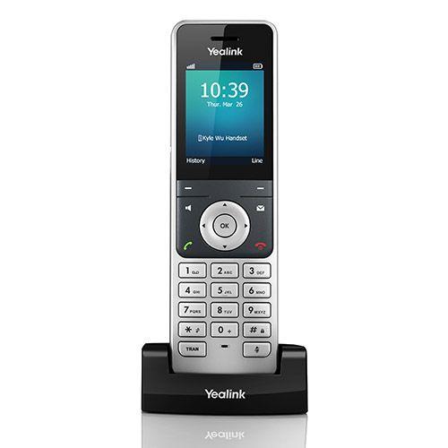 W56H Telefone IP Sem Fio