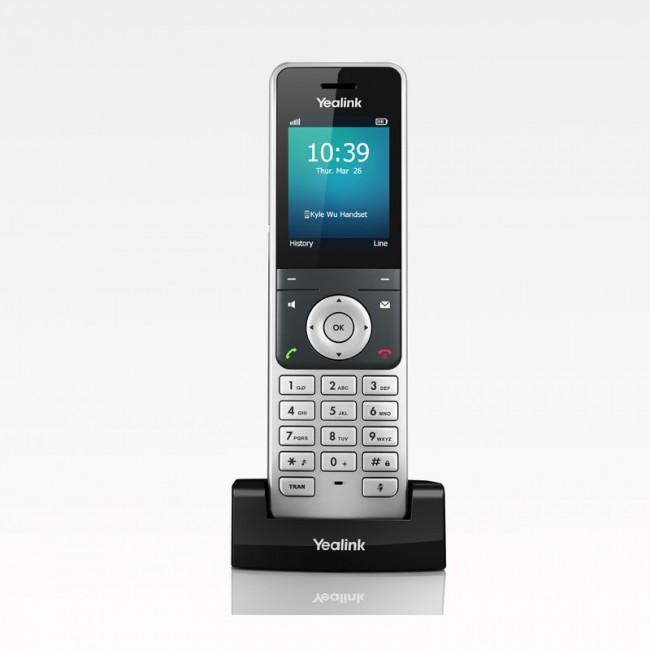 W56H - Telefone IP Sem Fio Yealink