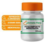 Fitocomposto Menopausa 30 doses