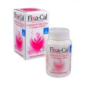 Fixa-Cal  Carbonato de Cálcio 625mg + Vitamina d 200UI 90 Comprimidos
