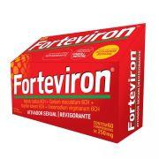 Forteviron 250mg  60 Comprimidos Ativador Sexual e Revigorante
