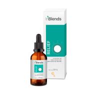 InBlends Relief 20ml Óleos essenciais para alívio da tensão
