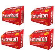 Forteviron 250mg 60 Comprimidos 4 caixas