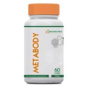 Metabody 500mg 60 Cápsulas