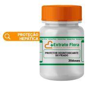 Protetor e Desintoxicante do Fígado