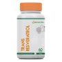 Trans-Resveratrol 50mg 60 Cápsulas