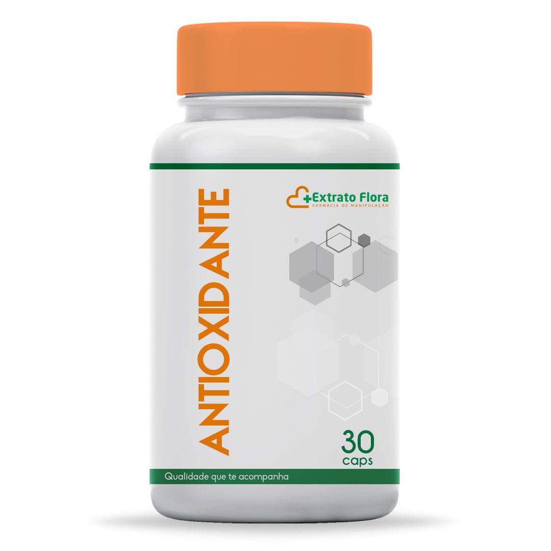 Antioxidante Rejuvenescedor 30 Cápsulas