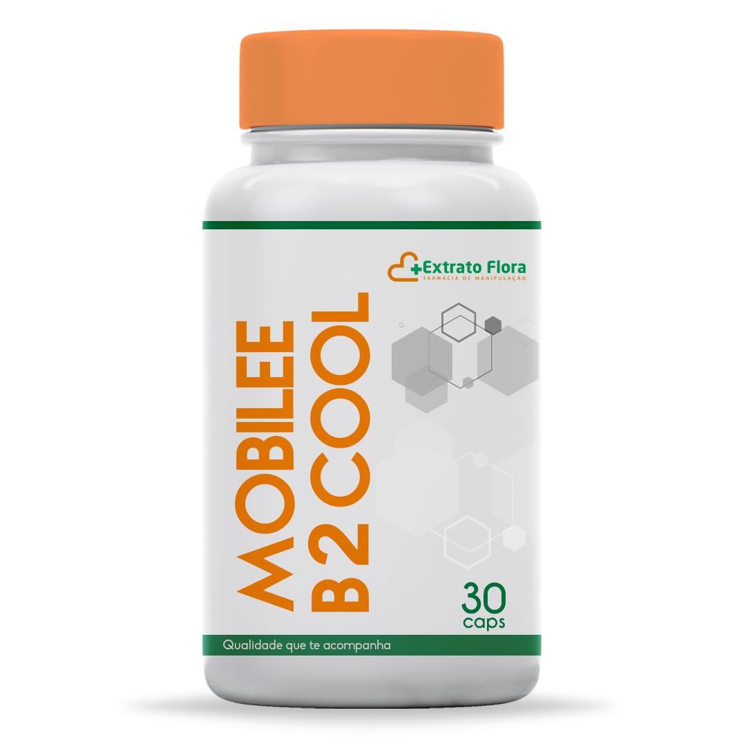 B2coll 40mg + Mobilee 40mg = Articula on 30 Cápsulas