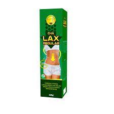 Chá Lax Regulador em Folhas 120g