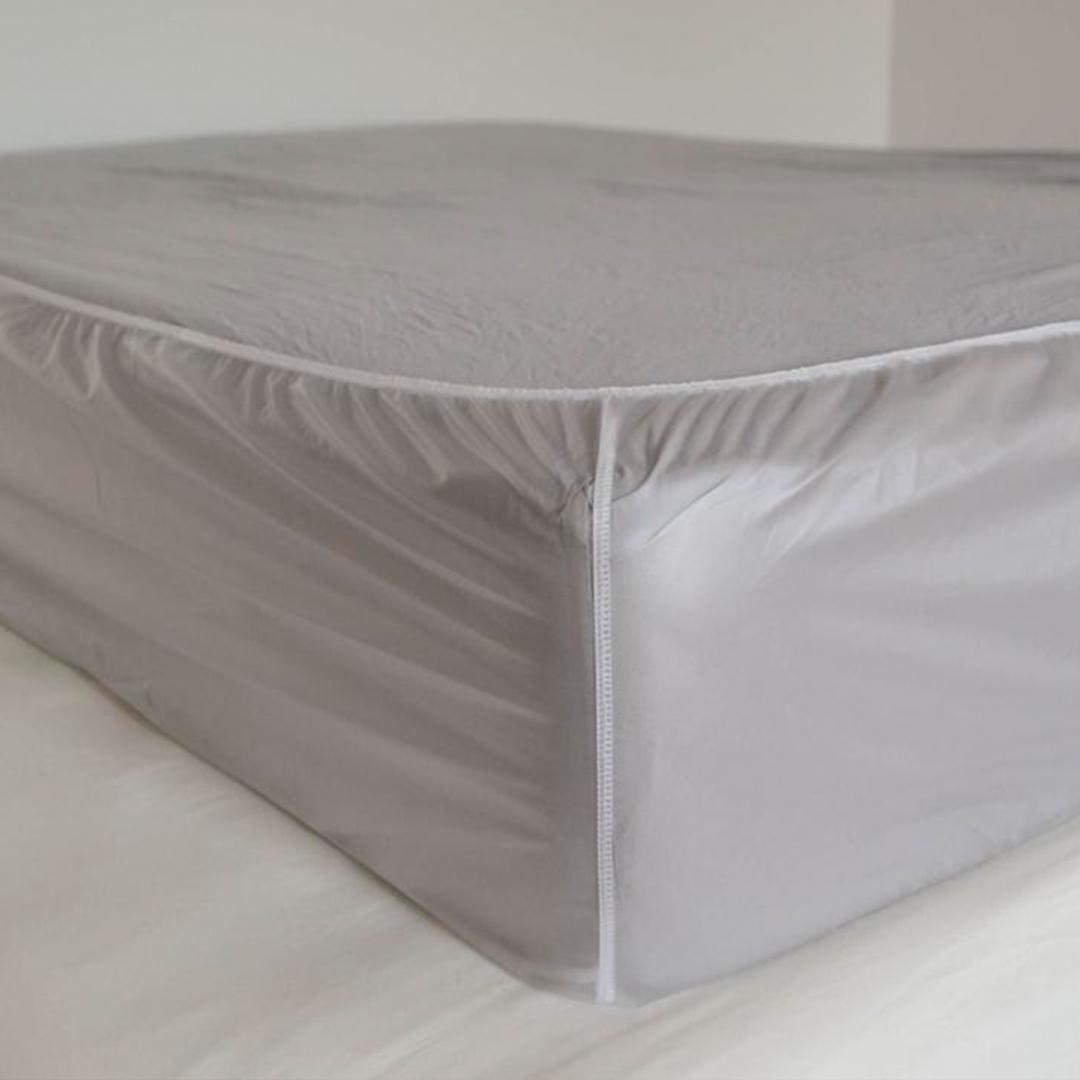 Protetor de Colchão Impermeável King 100% PVC